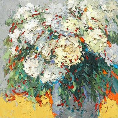 [A0502-0153] Flower 31