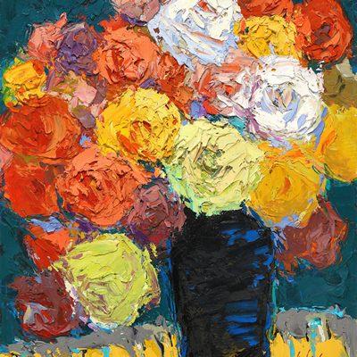 [A0502-0154] Flower 32
