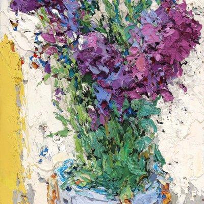 [A0502-0181] Flower 23