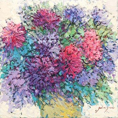 [A0502-0186] Flower 38