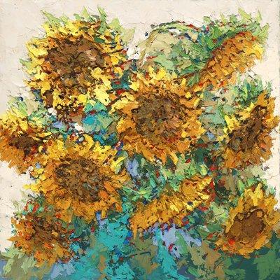 [A0502-0196] Flower 48