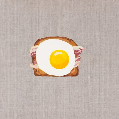 [A0511-0002] Untitled(egg)