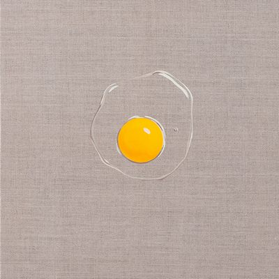 [A0511-0003] Untitled(egg)