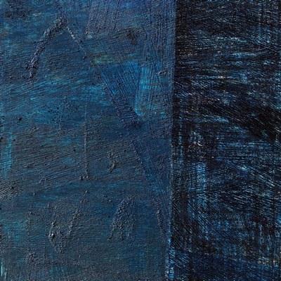 [A0513-0001] Palimpsest(Blue)