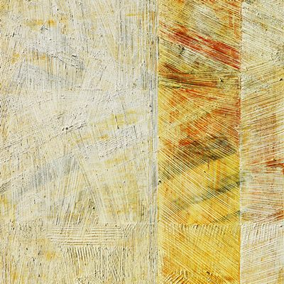 [A0513-0005] Palimpsest(Yellow)
