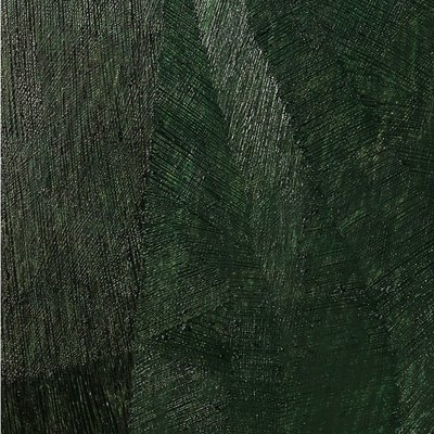 [A0513-0020] 안료와 빛의 흔적에 의한 기억실험 (Green III)