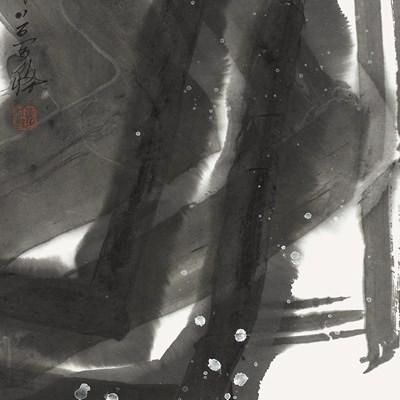 [A0515-0020] 몽원(夢園) no.12