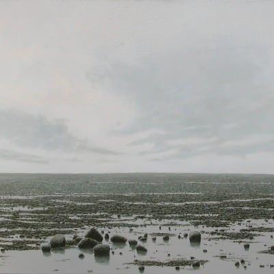 [A0520-0012] 바다와 대지