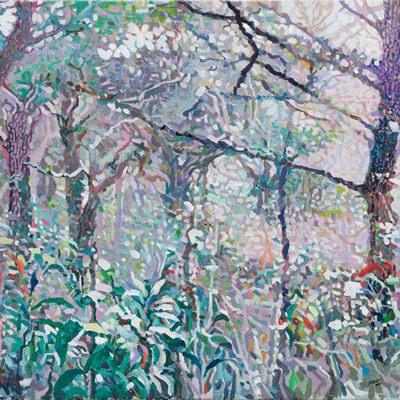 [A0521-0015] 나의 숲
