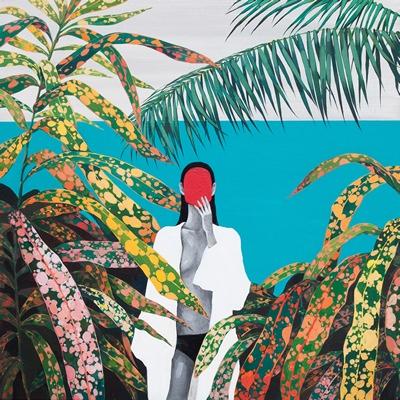 [A0527-0011] Tropique