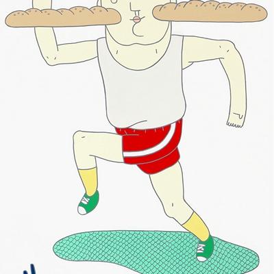 [A0531-0035] 볼이빵빵