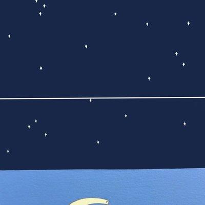 [A0531-0065] 밤수영