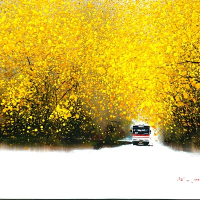 [A0537-0018] 봄이오면02
