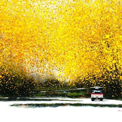 [A0537-0019] 봄이오면03