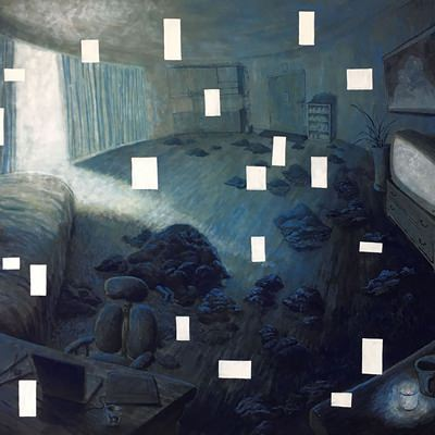[A0538-0015] Room