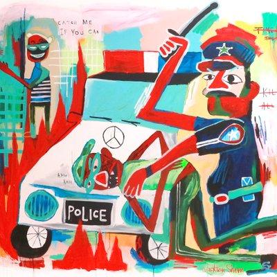 [A0540-0044] 폴리스 스토리 7 (Police Story 7)