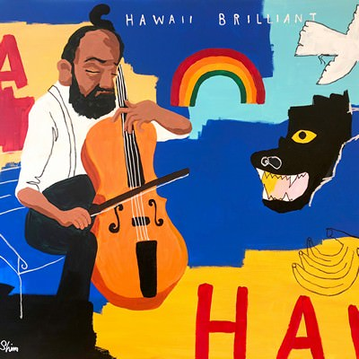 [A0540-0060] 하와이 브릴리언트 3 (Hawaii Brilliant 3)
