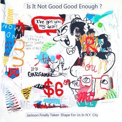 [A0540-0177] Good Enough Odyssey 15