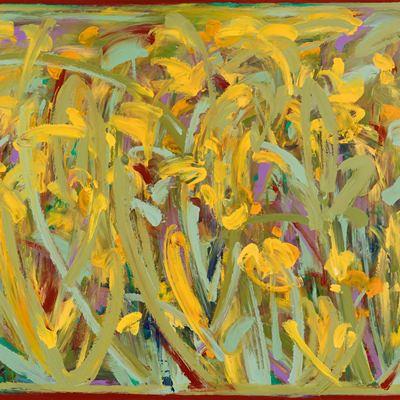 [A0551-0018] A thousand flowers_4