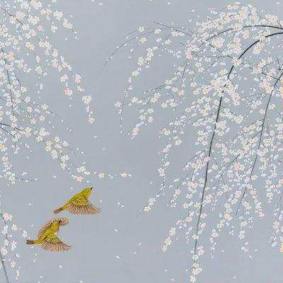 [A0551-0034] 봄, 흐드러지다