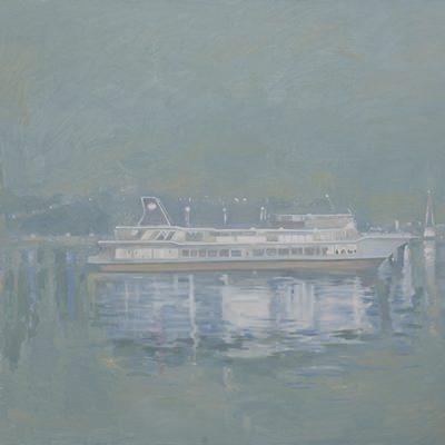 [A0555-0006] Cruise ship