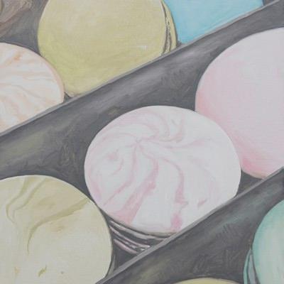 [A0555-0018] Macaron