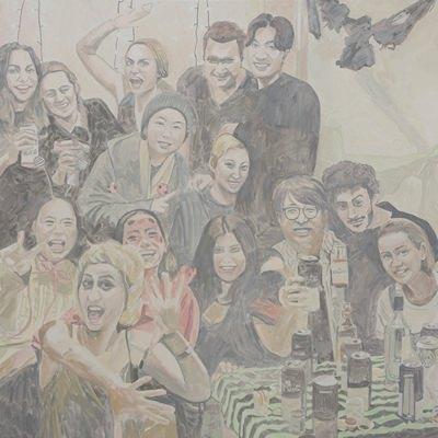 [A0555-0021] Party