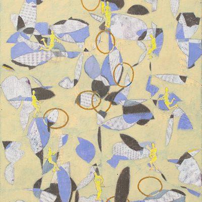 [A0557-0012] 만화경(Kaleidoscope)