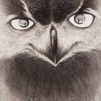 [A0558-0009] Owl Ⅰ