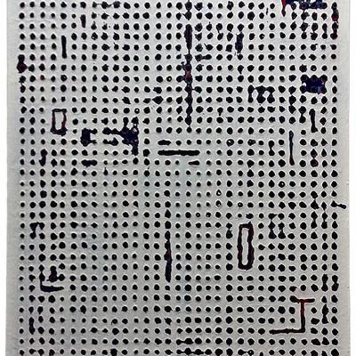 [A0562-0031] Black Dot