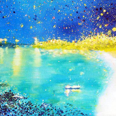 [A0565-0023] 별이 되는 새별오름