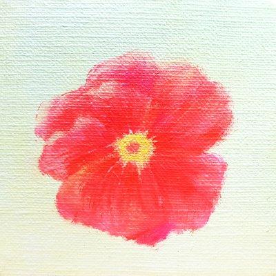 [A0565-0029] 작은꽃
