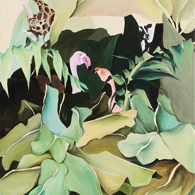 [A0569-0001] 정글