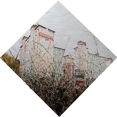 [A0571-0028] 인왕산 아이파크
