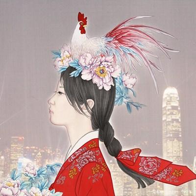 [A0576-0010] 홍콩을 거닐다