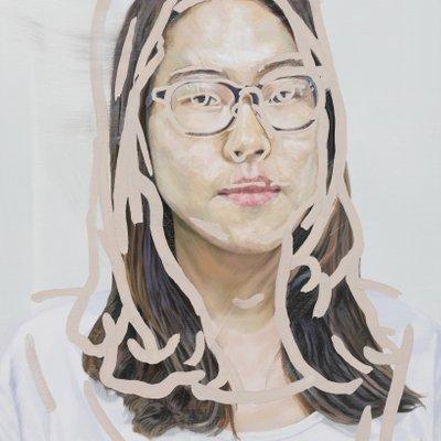 [A0577-0017] 그리기(Portrait)