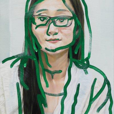 [A0577-0018] 그리기(Portrait)