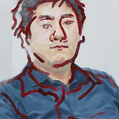 [A0577-0019] 그리기(Portrait)
