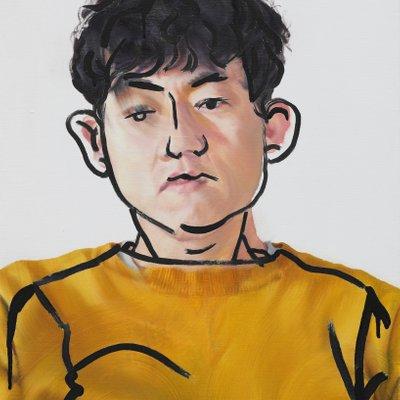[A0577-0022] 그리기(Portrait)