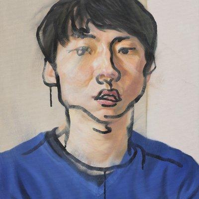 [A0577-0023] 그리기(Portrait)