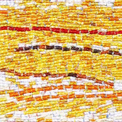 [A0578-0034] 缠绕(chanrao 전요)-추상이미지