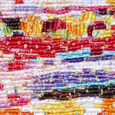[A0578-0050] 缠绕(chanrao 전요)-color mix