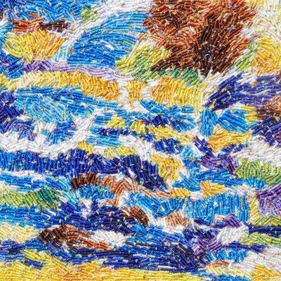 [A0578-0051] 缠绕(chanrao 전요)-color mix