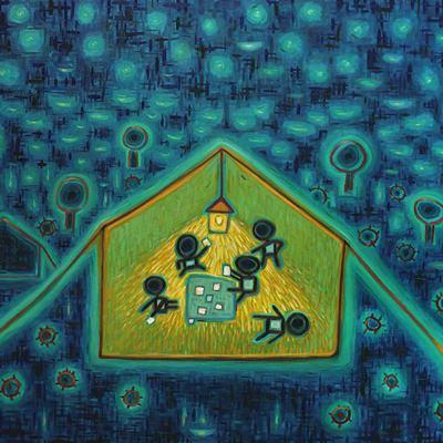 [A0579-0084] 밤밭하우스12