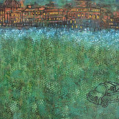 [A0580-0003] Venice