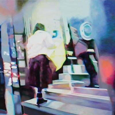 [A0582-0026] TV-그녀를 쫓다