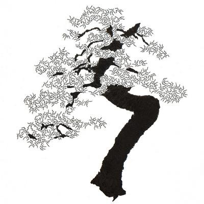 [A0592-0039] 더미 소나무 #17 (Pine Dummy #17)