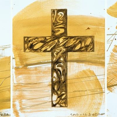 [A0593-0018] 하나님의 영광 Glory of GOD 04
