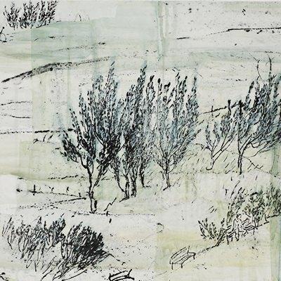[A0596-0016] 풍경