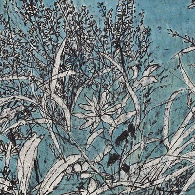 [A0596-0035] 들풀로 살아가기